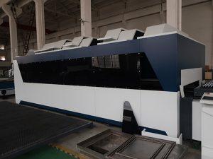 1000w acero inoxidable acero al carbono hierro metal cnc hoja de metal fibra láser máquina de corte precio para la venta