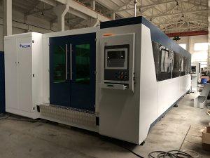 Proveedores de corte por láser de haz Diseño de máquina de corte por láser de metal, cortador de metal por láser para la venta