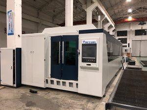 Máquina de corte por láser CNC para grabar metales