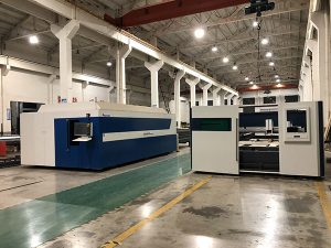Proveedor de China 3015 máquina de corte por láser de chapa 1000w 1500w máquina de corte por láser para metal