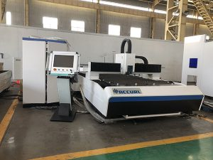 máquinas de corte láser de metal para pequeñas empresas en stock