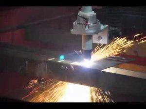 Máquina de corte por plasma para corte de chapa Matal   Hypertherm PowerMax125