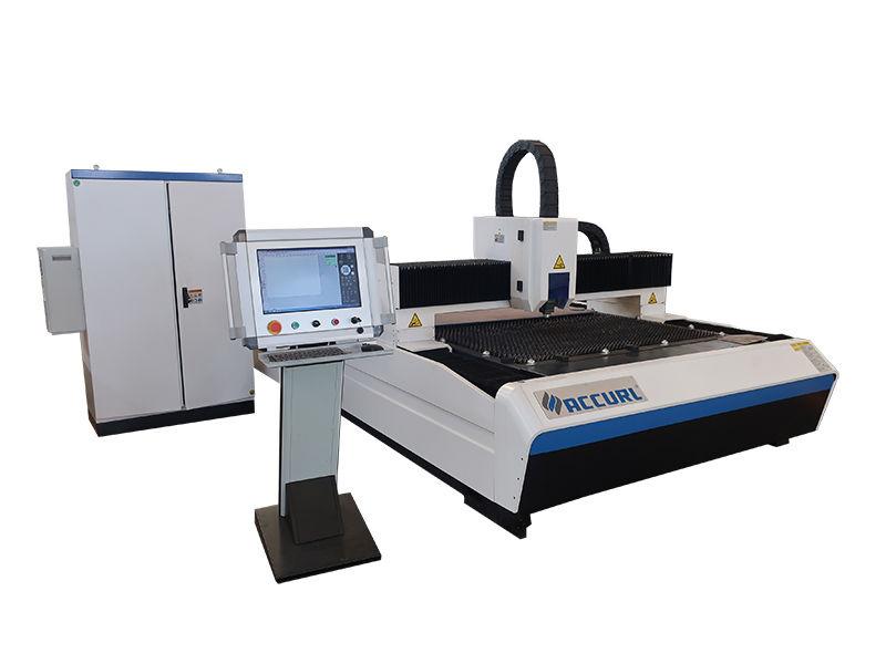 precio de la máquina de corte por láser cnc