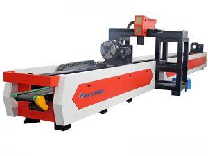 cortador de tubo del CNC