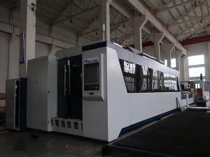 máquina de corte por láser de precisión Hasary / máquina de corte por láser cnc yag