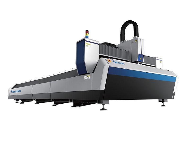 empresas de máquinas de corte por láser