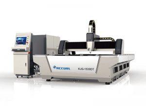 Precio de la máquina de corte por láser de fibra de metal de plasma de ahorro de energía para la venta con precio de fábrica