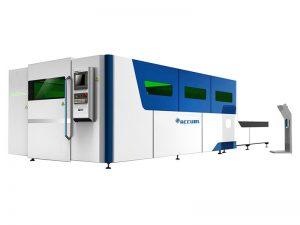 Precio de la máquina de corte por láser de fibra 500w1000w 2000w 3000w en EE. UU.