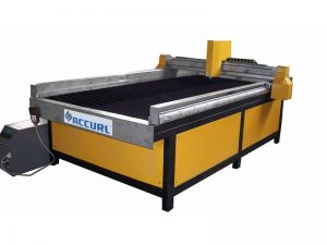 cortadora de plasma cnc de bajo costo