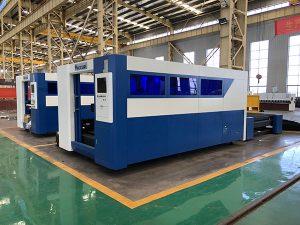 Hecho en China utiliza máquina de corte de tela láser cnc, pequeña madera troquelado láser precio de la máquina de corte