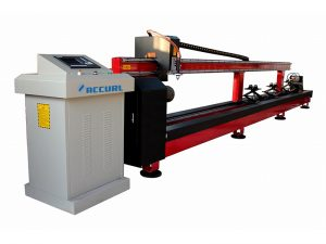 fabricantes de máquinas de corte de tubos de plasma