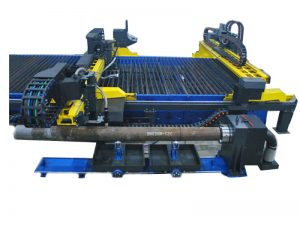 cortadora de tubos de acero