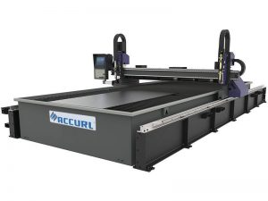 máquina de corte por plasma de mesa