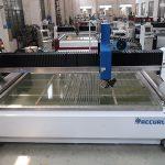 máquina de corte por chorro de agua para corte de vidrio